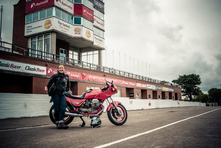 Ride or Die | We Rode the Course of the World's Deadliest Motorbike Race