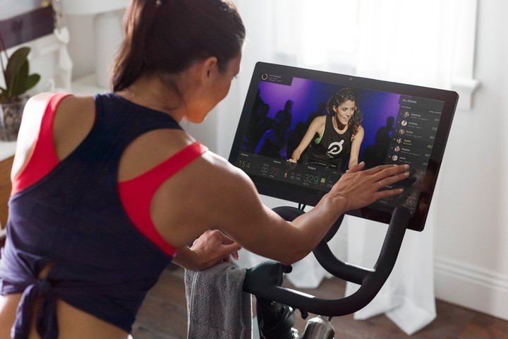 Peloton Is Getting Sued for $150 Million for Allegedly Ripping Off Musicians