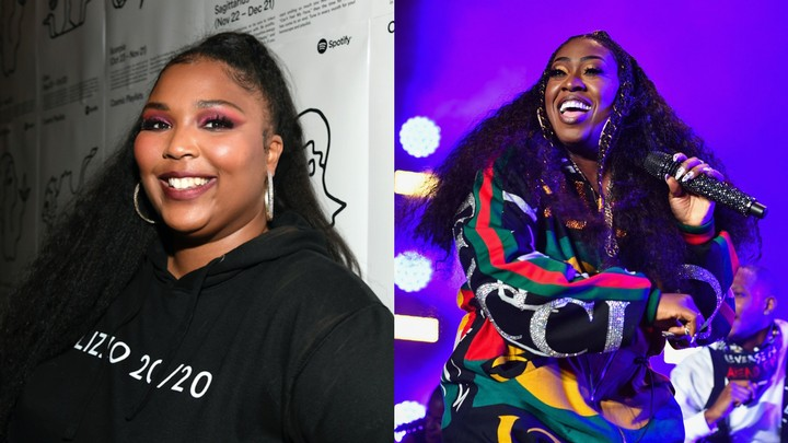 """Lizzo and Missy Elliott Are the Duo the World Needs on """"Tempo"""""""