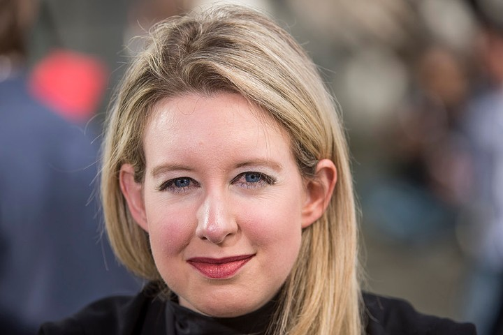 'The Inventor' Doesn't Bring Anything New to Elizabeth Holmes's Story