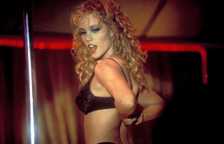 il ne faudra surtout pas rater ce documentaire sur « showgirls »