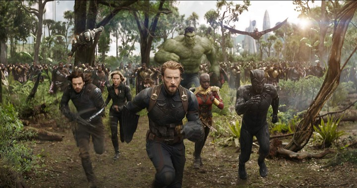You Can Make $1,000 Binging All 20 MCU Movies, but It Will Cost You Your Soul