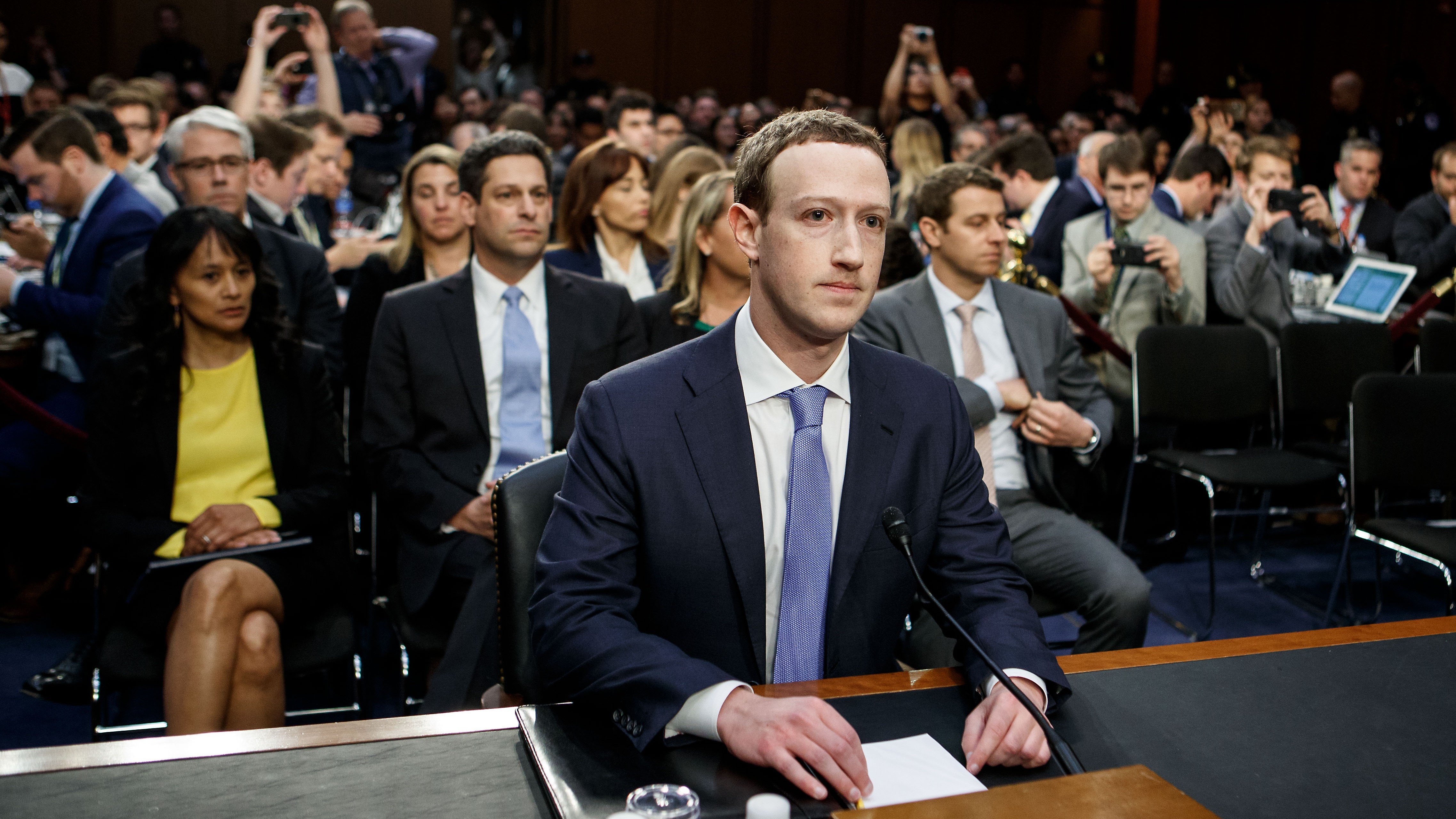 A lawsuit over Facebook emails could prove Zuckerberg knew about Cambridge Analytica earlier than he claimed