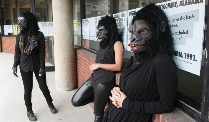 What's Changed Since the Guerrilla Girls Began Calling Out Art-World Sexism in 1985?