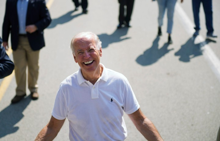 Joe Biden's Problem: A Lot of Democrats Already Hate His Guts