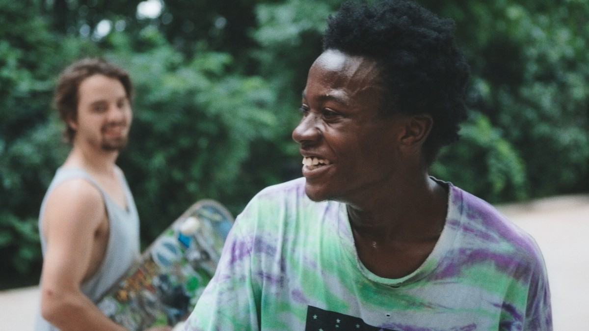 how 'minding the gap' addresses mental health in skating