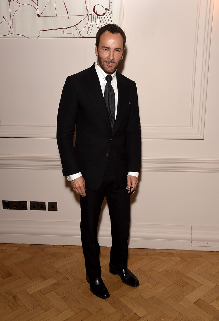 Tom Ford Just Bought Halston's Famed Upper East Side House