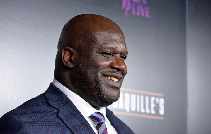 Today's Special: Papa John's Could Become Papa Shaq's