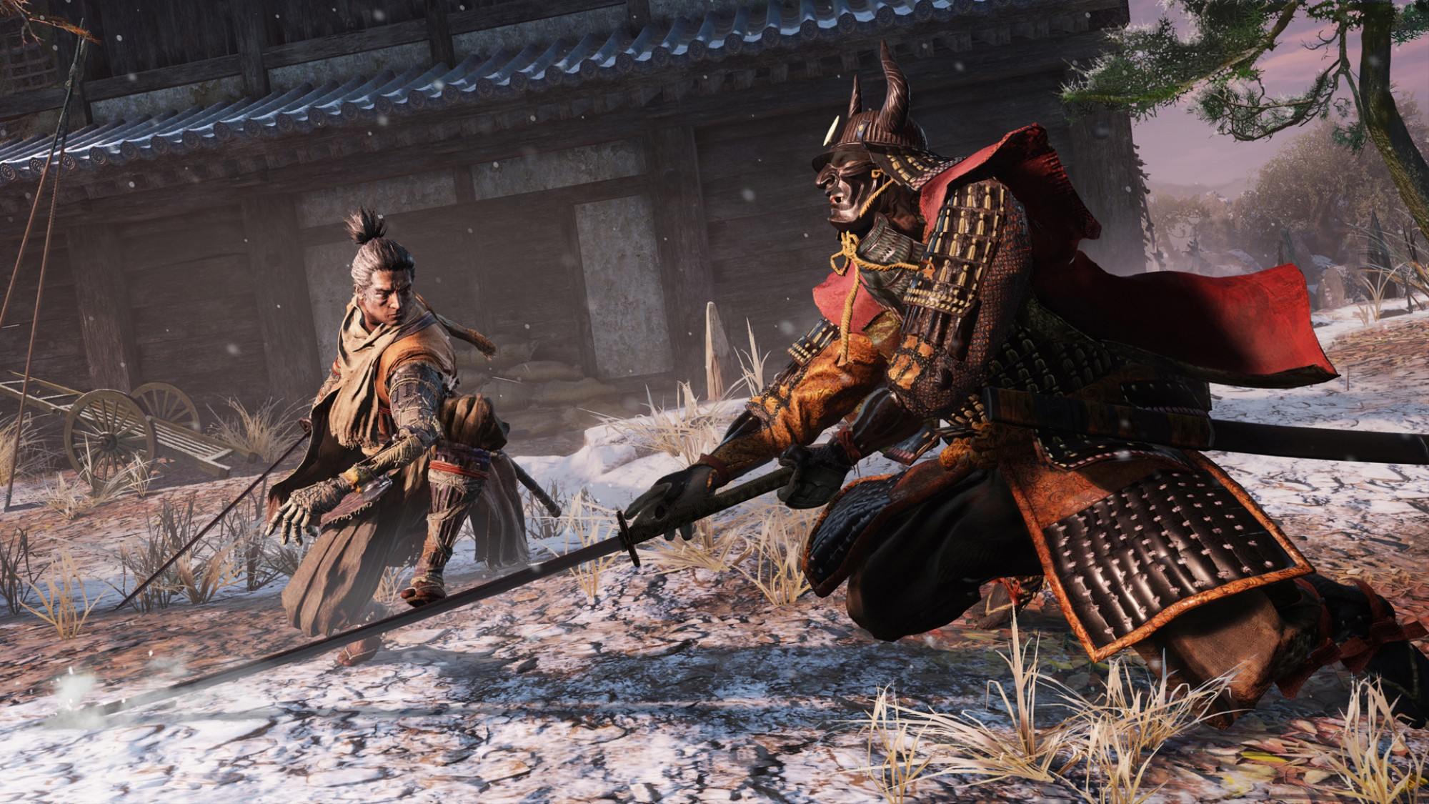 15 Hours In, 'Sekiro' Gave Me a Midterm Exam That Exposed My
