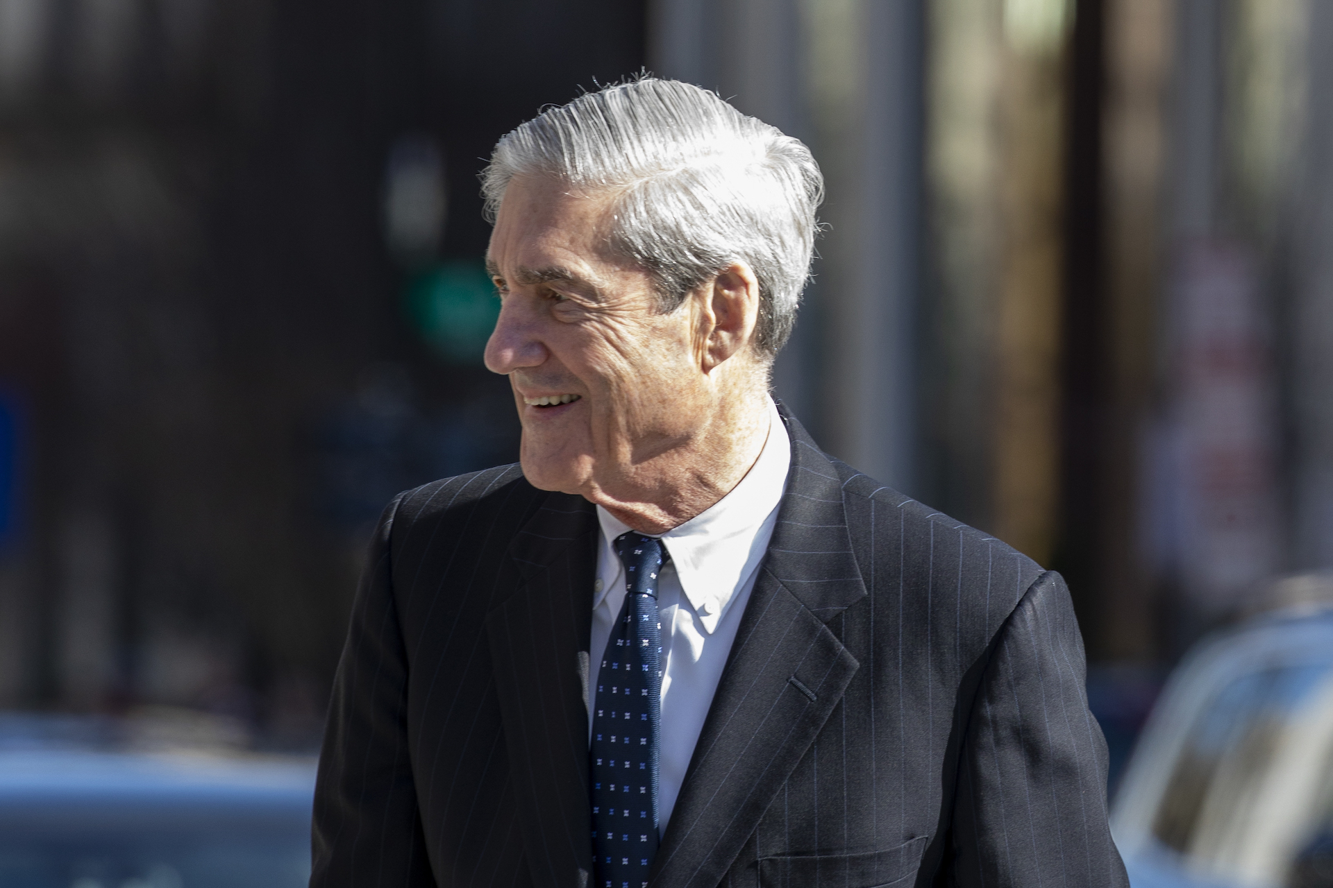 vice.com - VICE News - Congress has received a 'brief letter' on the Mueller report's findings - VICE News