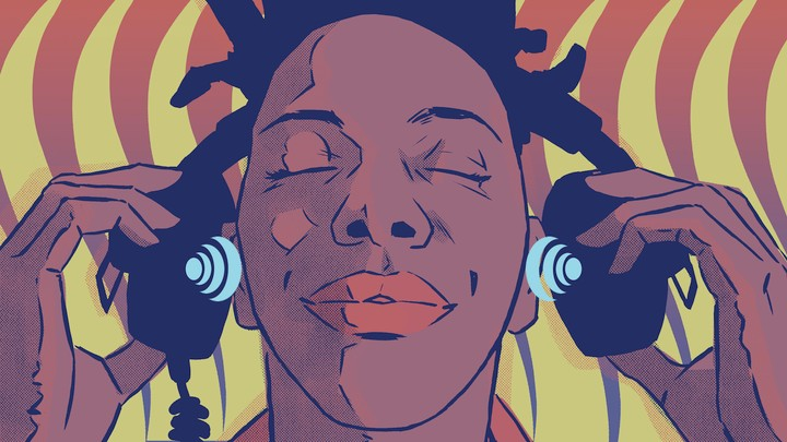 Exploring the Actual Science Behind Why Music Makes Us Feel Good - VICE