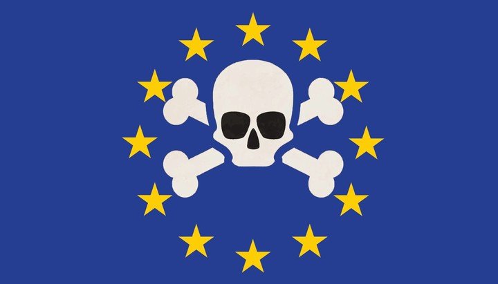 EU Ignores the Public, Passes Internet-Wrecking Copyright Proposal