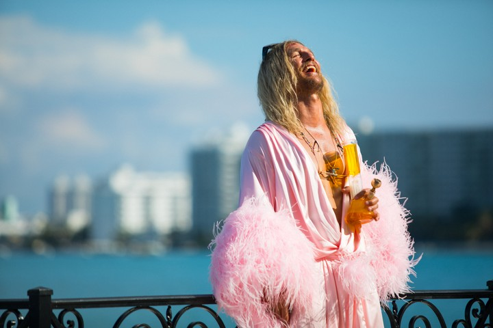 the costume designer making harmony korine's dream world a reality