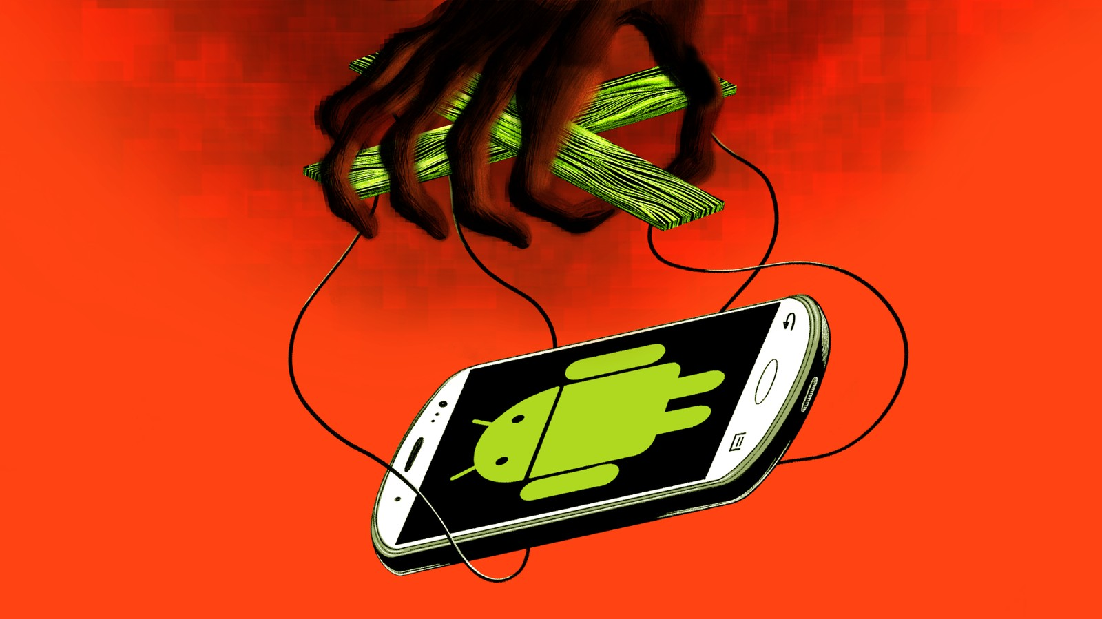 Researchers Find Google Play Store Apps Were Actually Government Malware