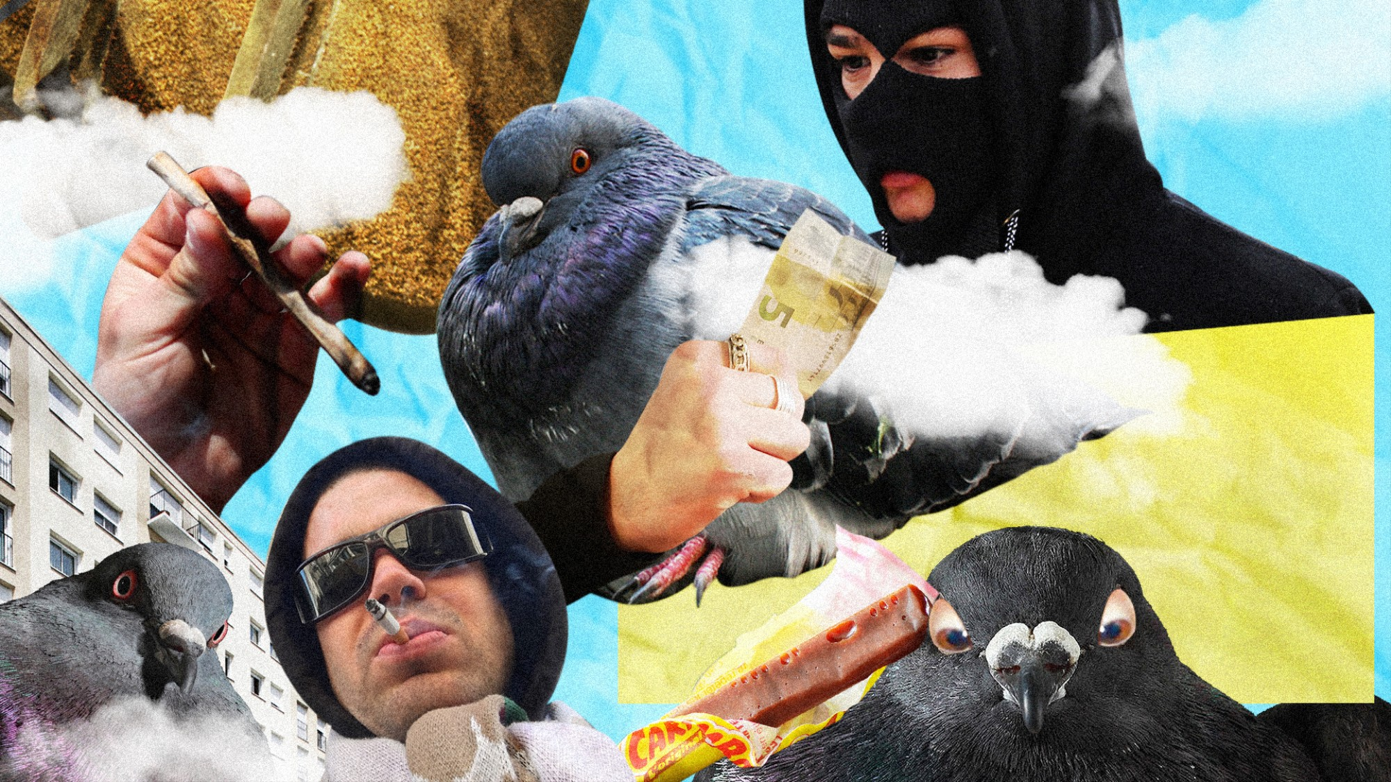 Drug Dealers Tell Us How to Spot a Sucker - VICE