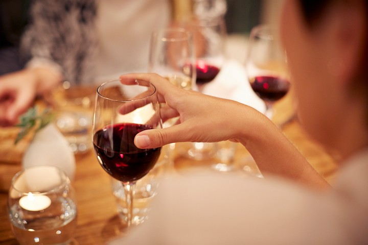 Cool It on the Wine, Public Health Officials Urge French People