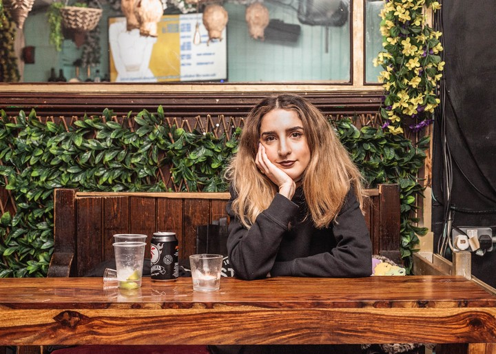 I Went On a Shoreditch Pub Crawl to Discover 'the Edgy Side of East London'