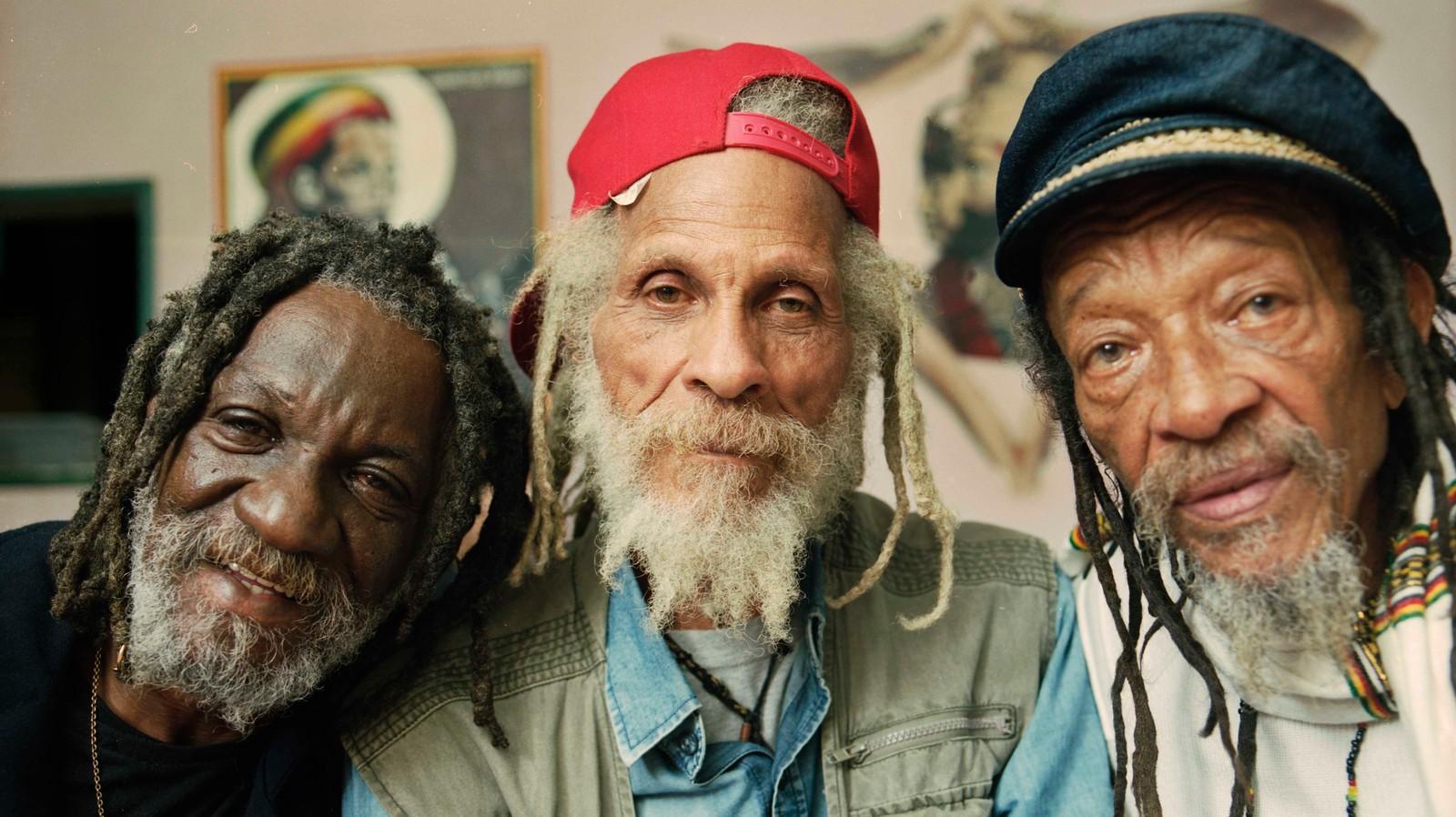 On a parlé régime « ital » avec trois légendes du reggae