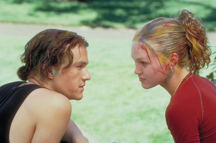 Twenty Years Later, '10 Things I Hate About You' Is More Relevant Than You'd Expect