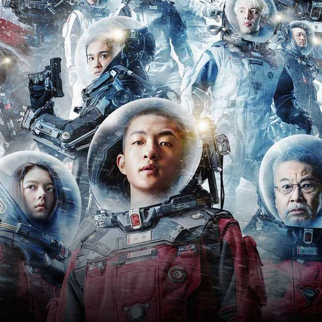 Study Wandering Pervasive Problem For >> The Wandering Earth What Western Media Got Wrong
