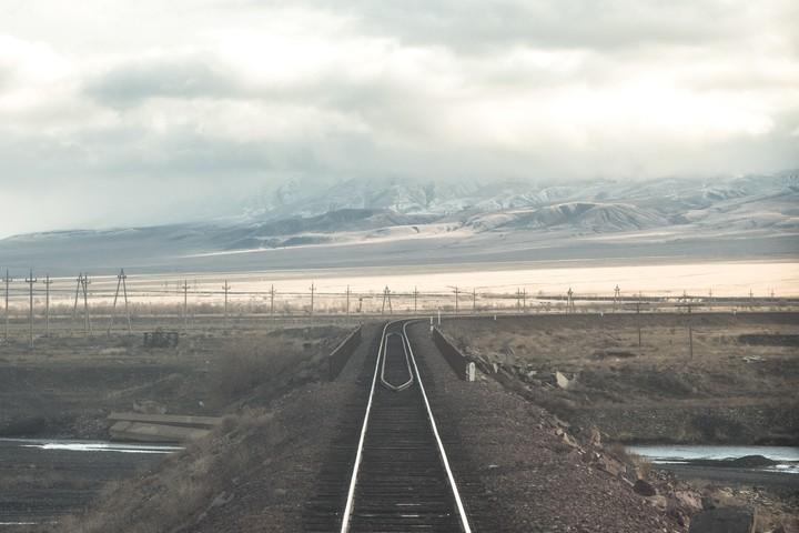 Asia by Train | Kazakhstan, China & Tibet - Amuse