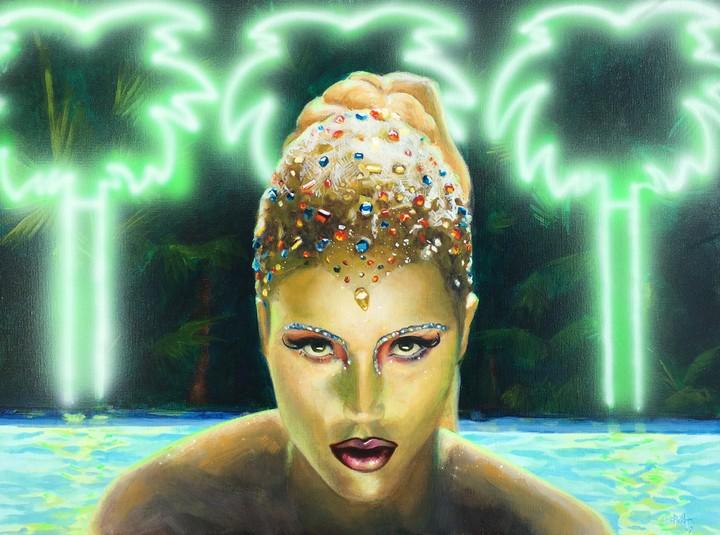 'Showgirls' Is Finally Getting a Dedicated Art Exhibit in Queens