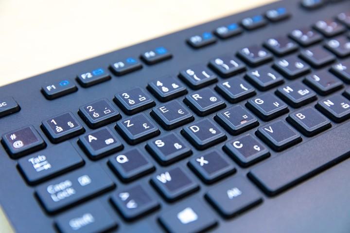 Un nouvo clavié pour sauver la langue franssaise - VICE