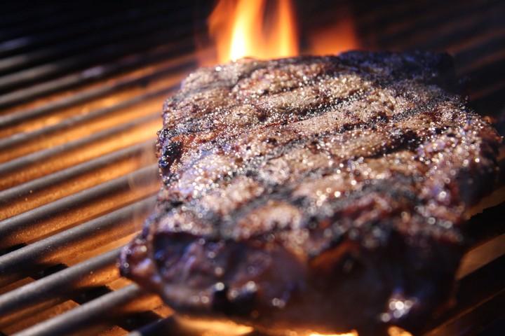 Oklahoma Legislator Says Making Ribeye 'Official State Steak' Will Solve Education Crisis
