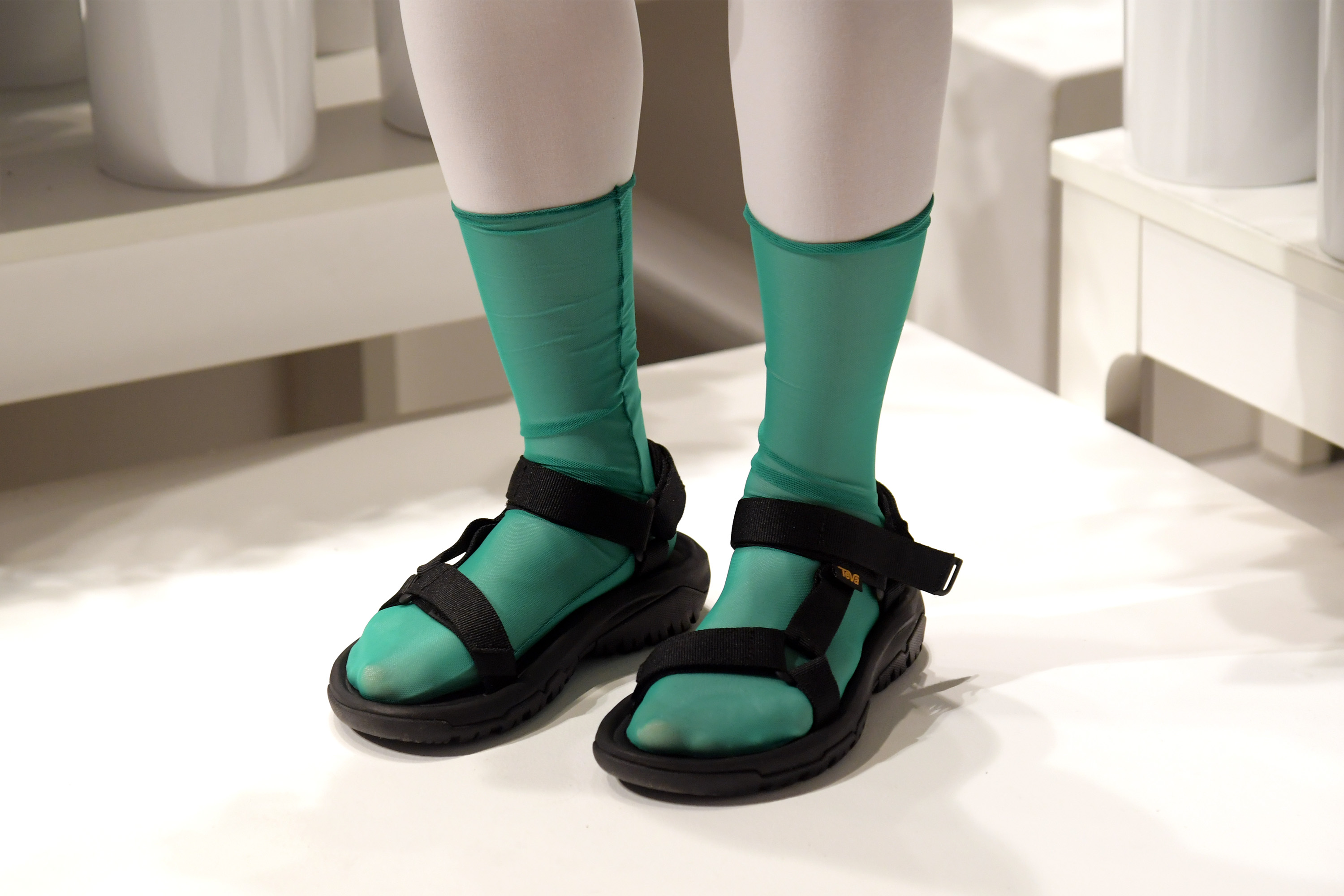 9e31e3577c728 Why Do We Persist In Wearing Socks With Sandals? - VICE