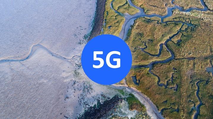 5G zal de hype waarschijnlijk nooit waar kunnen maken - VICE