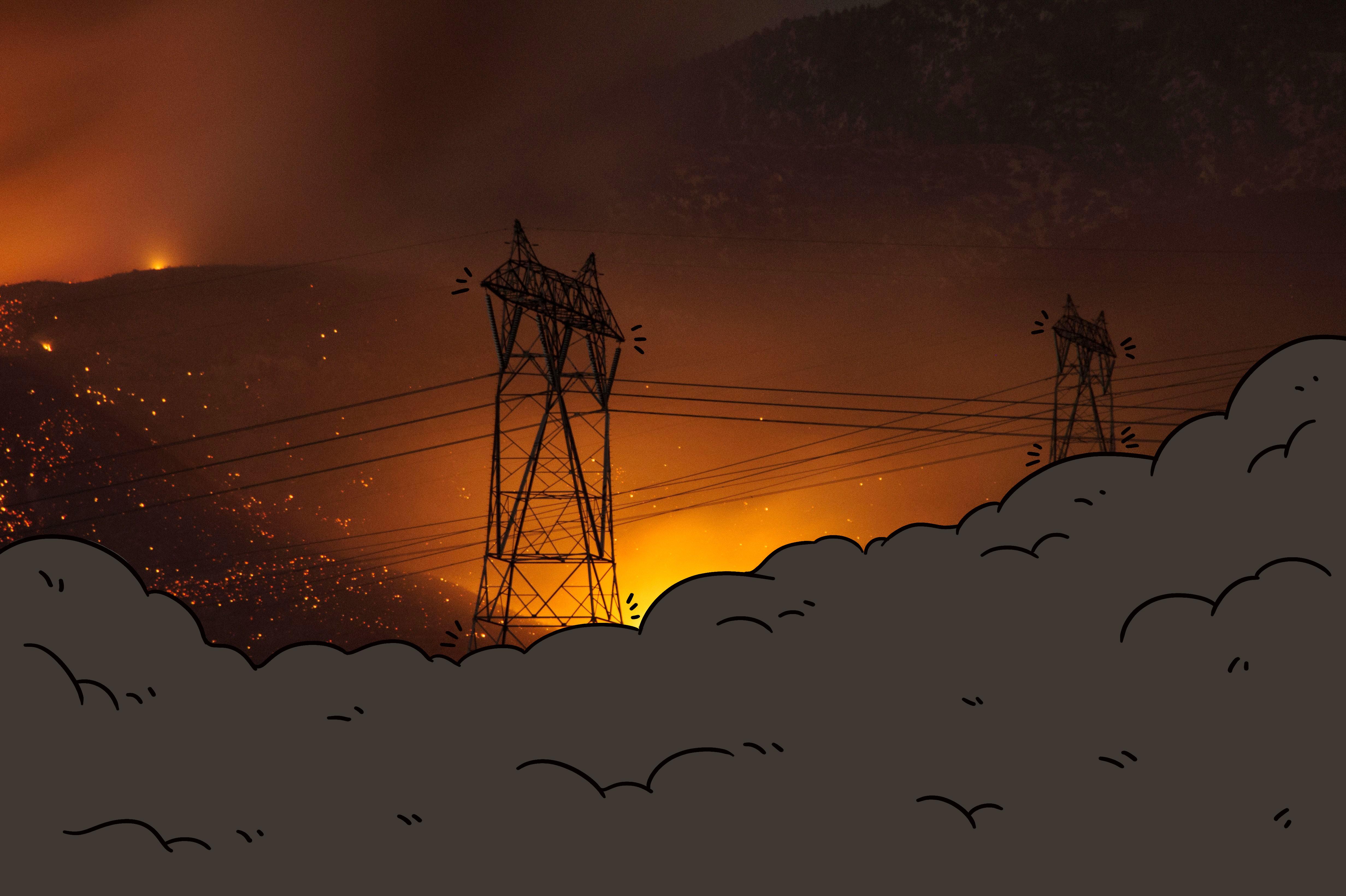 do public power utility companies make money