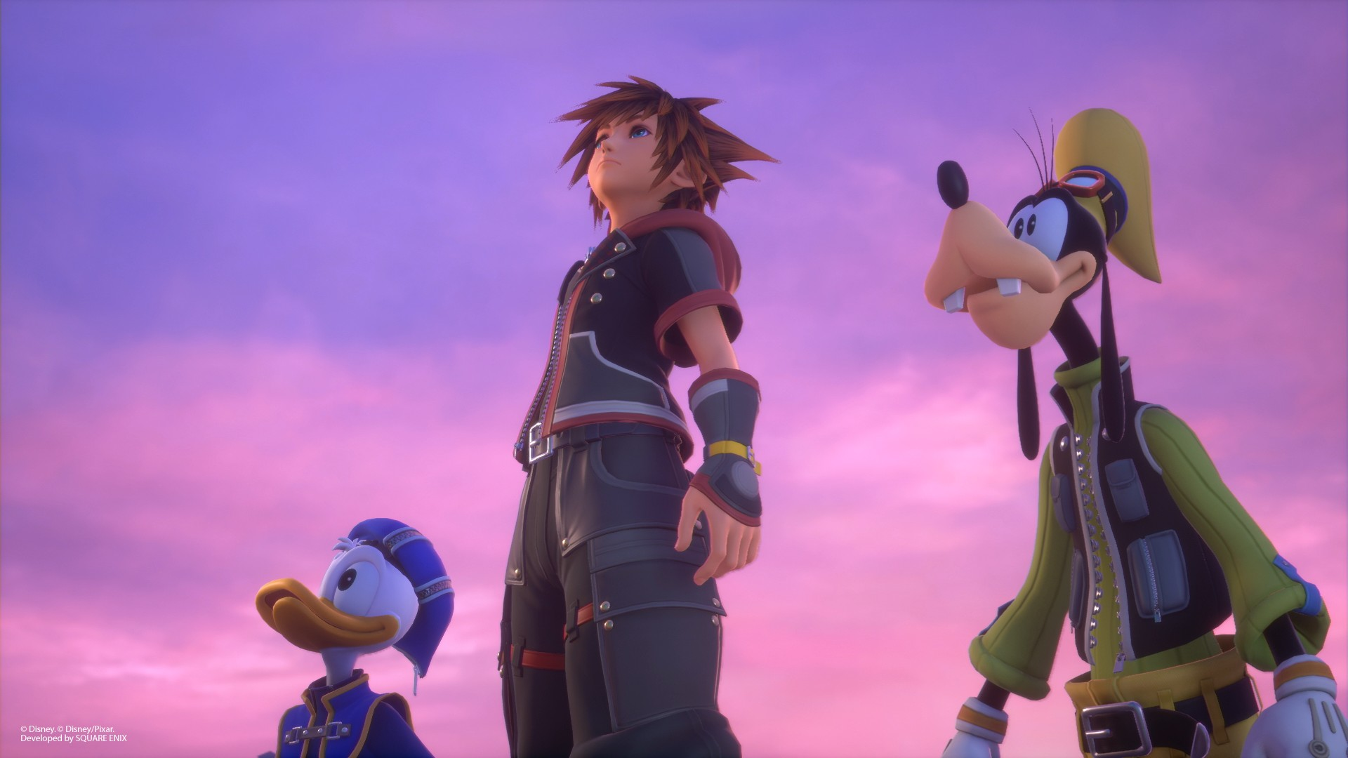 Why Kingdom Hearts Means So Damn Much To People Vice