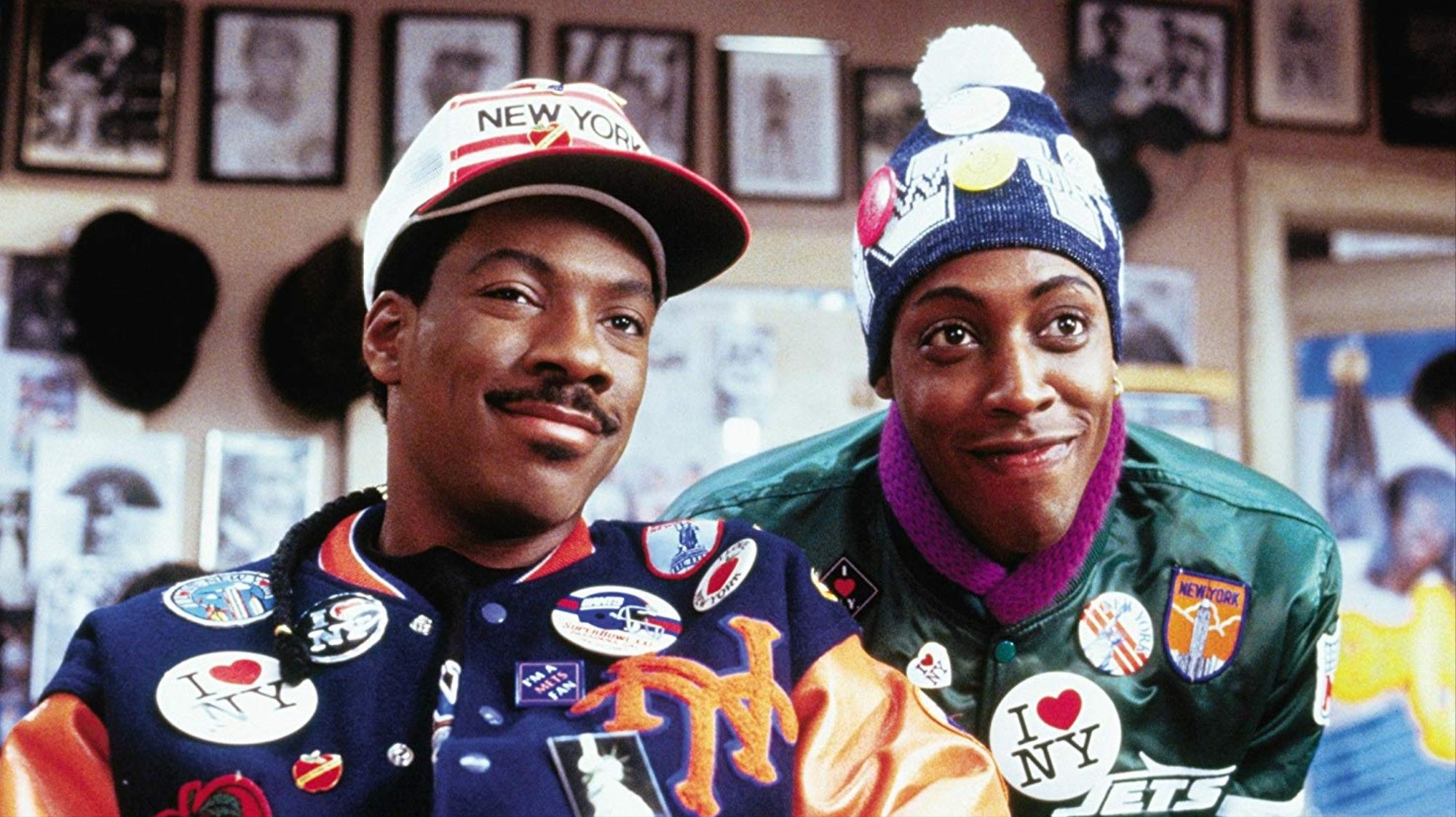 Image result for coming to america sequel