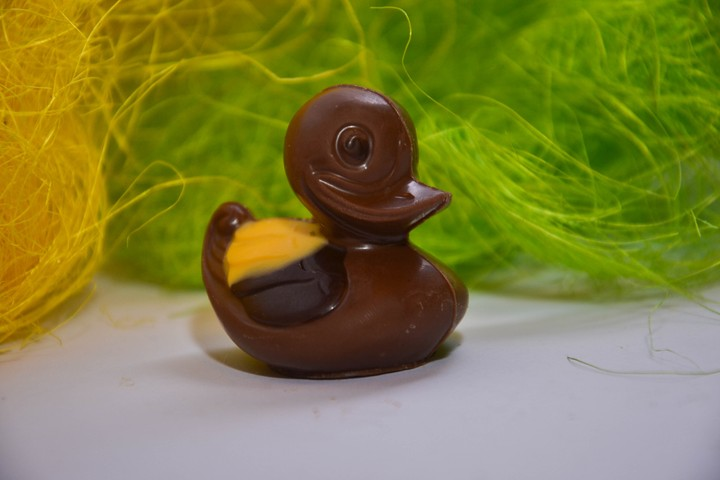 Supermarket Pulls Chocolate Easter Ducklings After Complaints of Racism - VICE