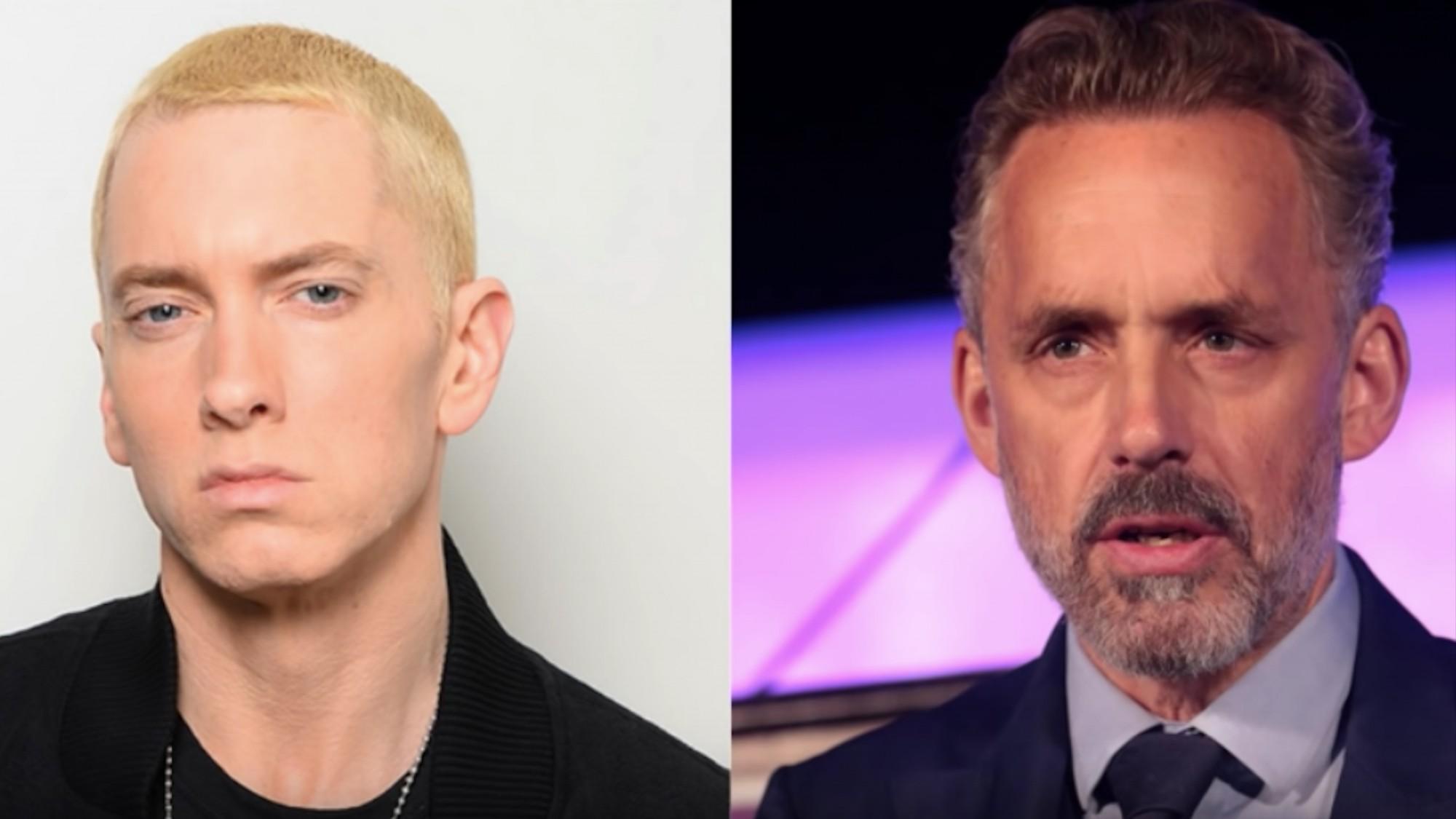 f5590ce06ac Machine Learning Can Make Jordan Peterson Rap Like Eminem - VICE