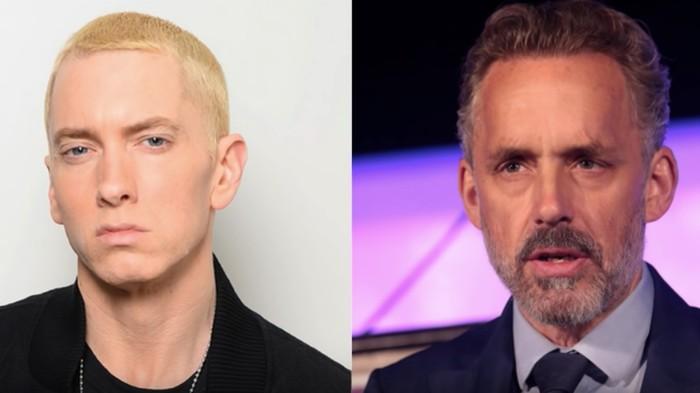Machine Learning Can Make Jordan Peterson Rap Like Eminem
