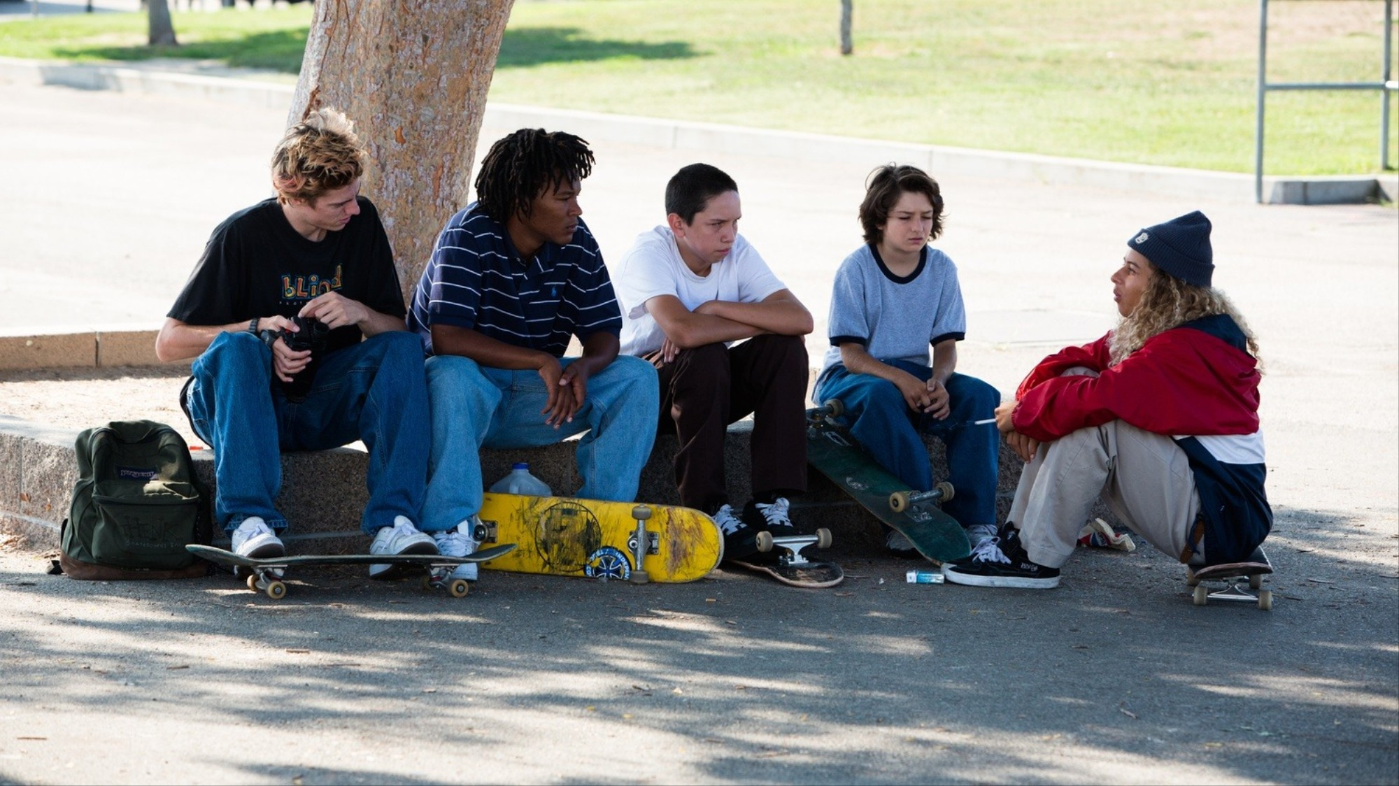 7de664cf23ff the 90s skate looks and brands that inspired jonah hill s  mid90s