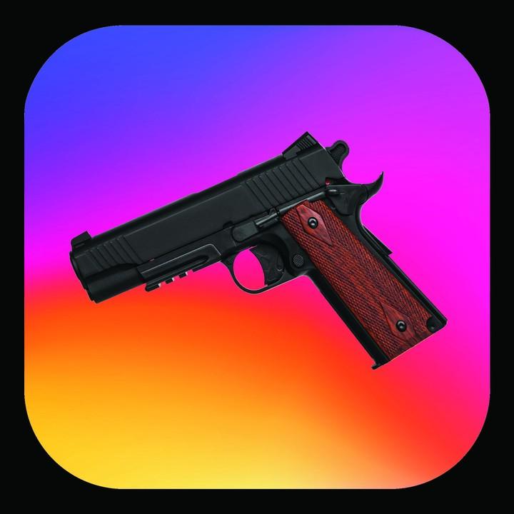 Les marchands d'armes font leur promo tranquille sur Instagram