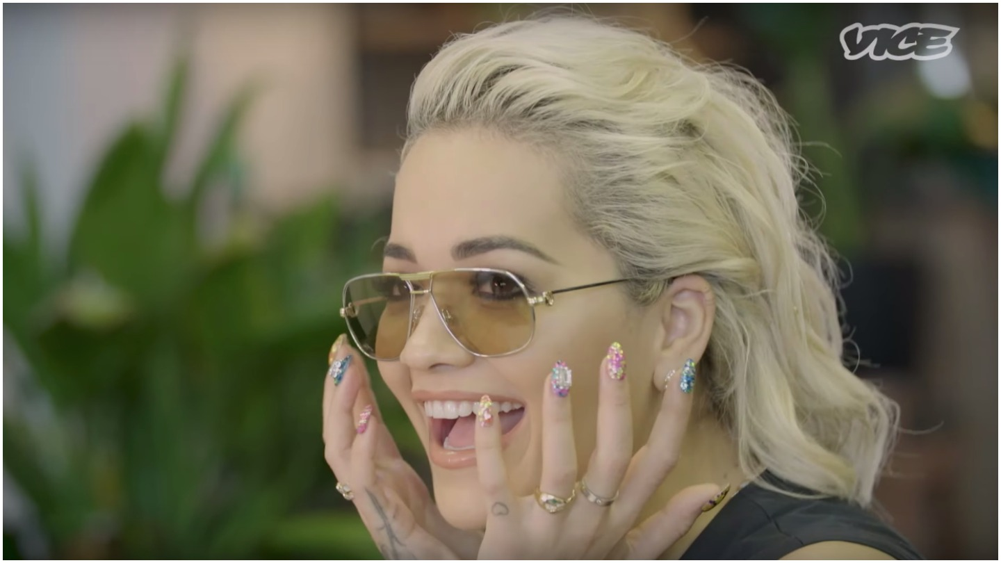 factory price 85403 d7294 6 Things I Learned About Rita Ora