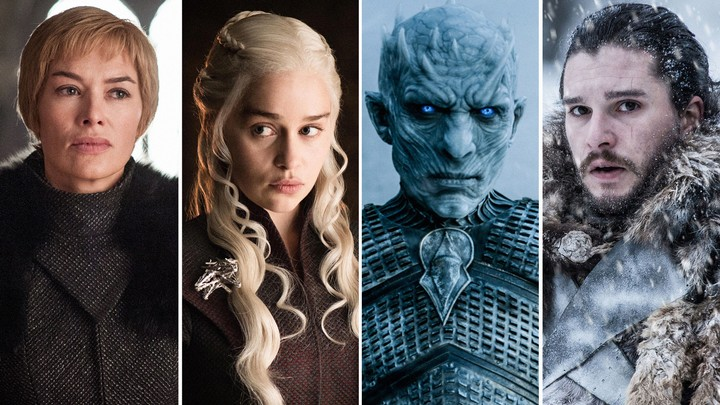 Everything You Need to Know Before 'Game of Thrones' Season 8 - VICE