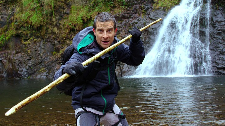 'You vs. Wild' Proves Interactive TV Isn't Always as Exciting as 'Bandersnatch'