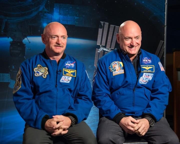 Tout ce que nous savons de l'étude de la NASA sur les astronautes jumeaux - VICE