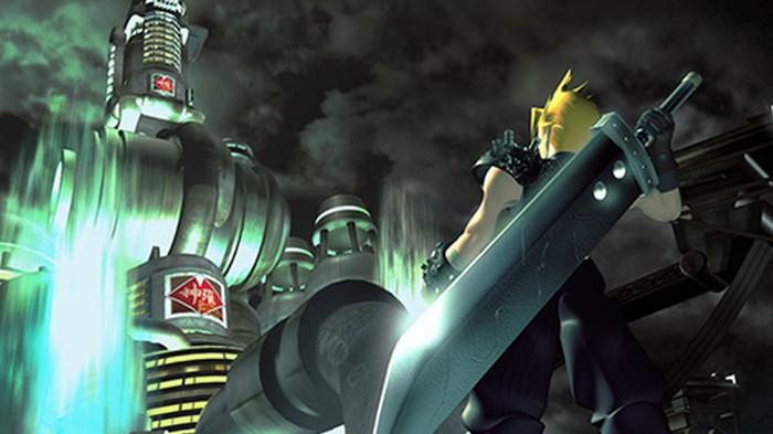 L'ironie écolo de Final Fantasy VII tient toujours en 2019