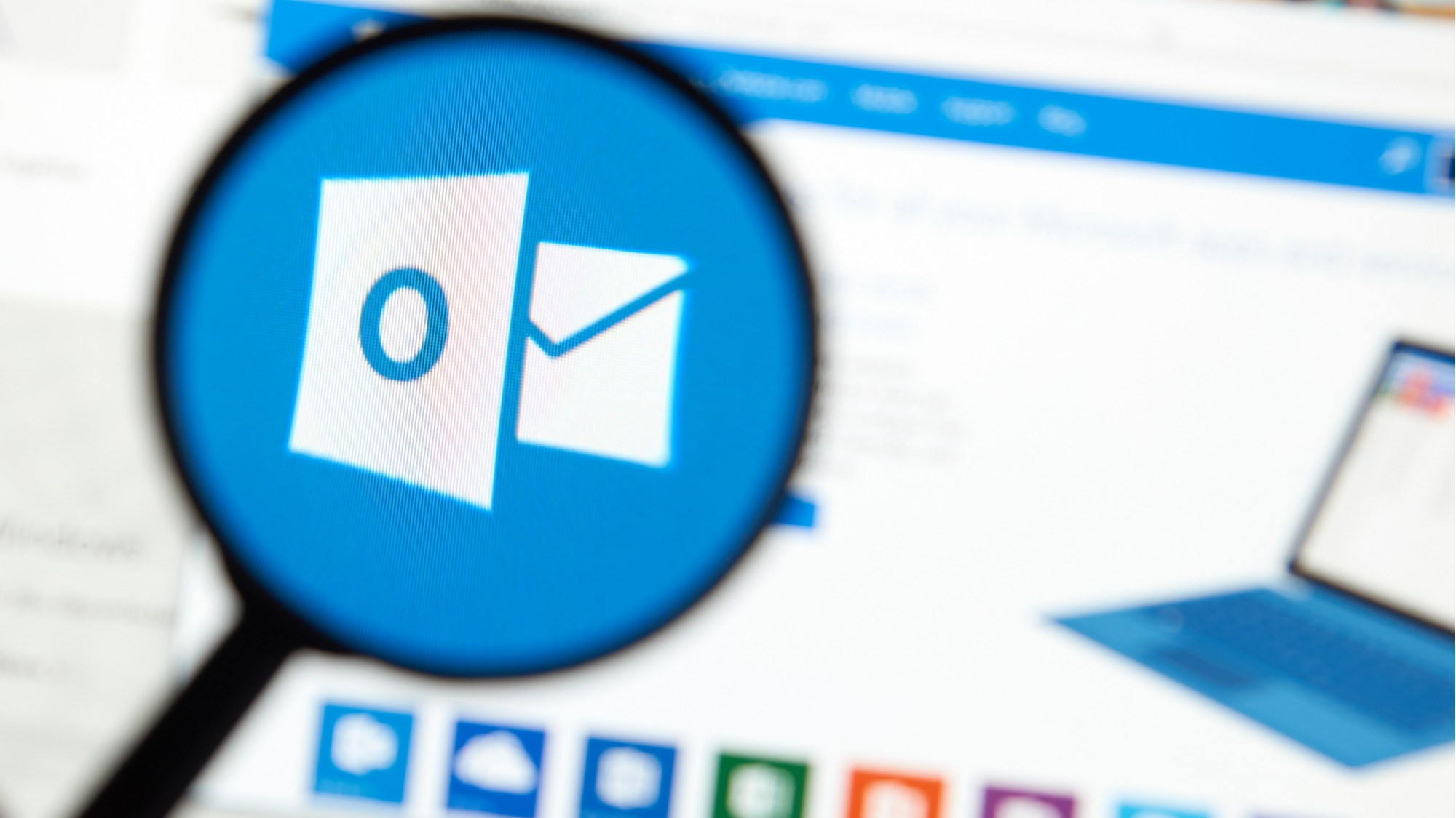 Hackers Could Read Your Hotmail, MSN, and Outlook Emails by Abusing Microsoft Support