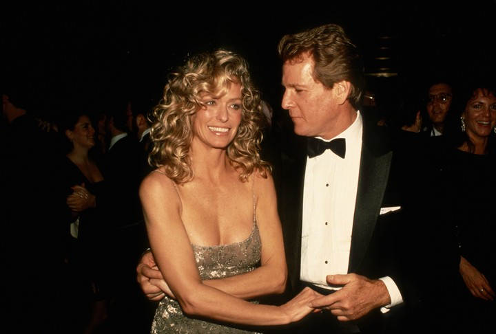 Would You Pay $18M For A Warhol Portrait of Farrah Fawcett?