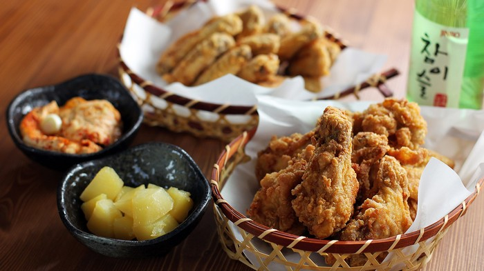 Man Acquitted on Charges He Tried to Fatten Himself Up with Fried Chicken to Avoid Army Service