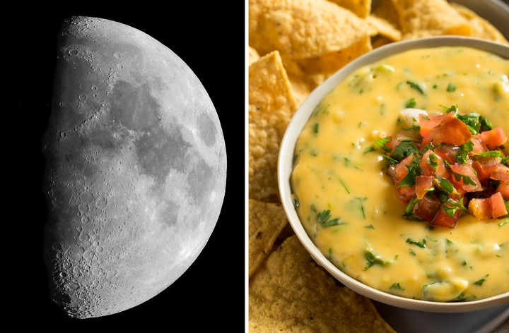 A Top-Secret Austin Queso Recipe Was Lost in Israel's Failed Moon Landing