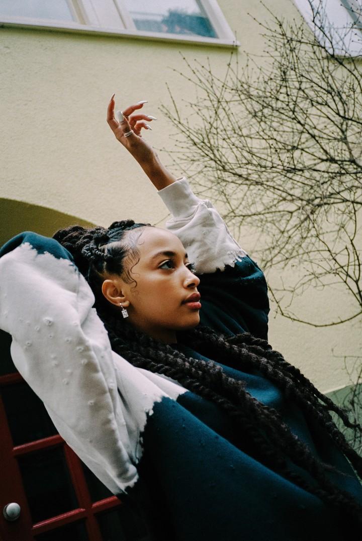amsterdam's rimon is making her music dreams come true