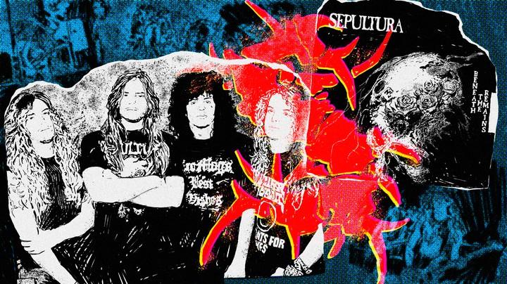 """""""Beneath the Remains"""": 30 anos do grande salto do Sepultura e do metal brasileiro"""