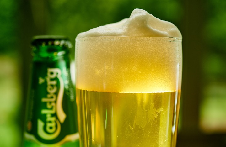 Carlsberg's New Ad Strategy Is to Acknowledge that Its Beer Isn't Great